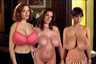 Rose mcgowan charmed nude fakes