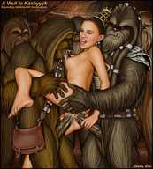 Chewbacca Star Wars Porn - Image