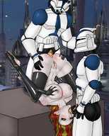 Star wars clone wars porn game