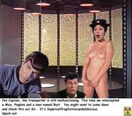 Sex trek 2 the search for sperm 1991 10