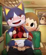 Animal Crossing Gay Porn Gif showing porn images for animal crossing furry gay porn   www