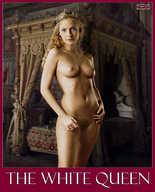 Rebecca furguson nackt