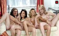 Fakes Kaley Cuoco Mayim Bialik Melissa Rauch Penny The Big -5865