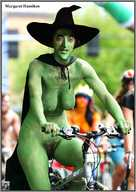 Have Naked wizard of oz pics