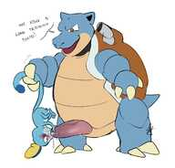 Seyfried blastoise has sex